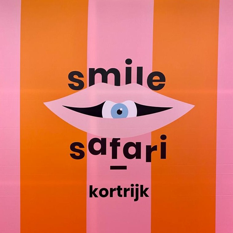 SMILE SAFARI POP-UP